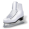 Ice and Figure Skating Icon